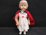 Toy: Nurse Doll S by Normadeane Armstrong Ph.D, A.N.P.