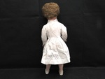 Toy: Nancy the Nurse Doll - 2 by Normadeane Armstrong Ph.D, A.N.P.