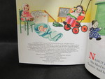 Toy: Nurse Nancy Little Golden Book - 3 by Normadeane Armstrong Ph.D, A.N.P.